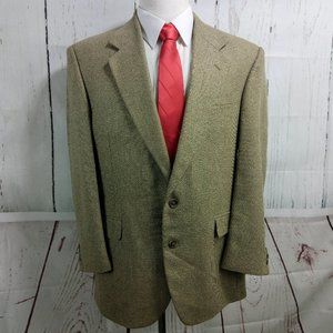 Tailors Row By Deansgate Suit Blazer Sports Coat